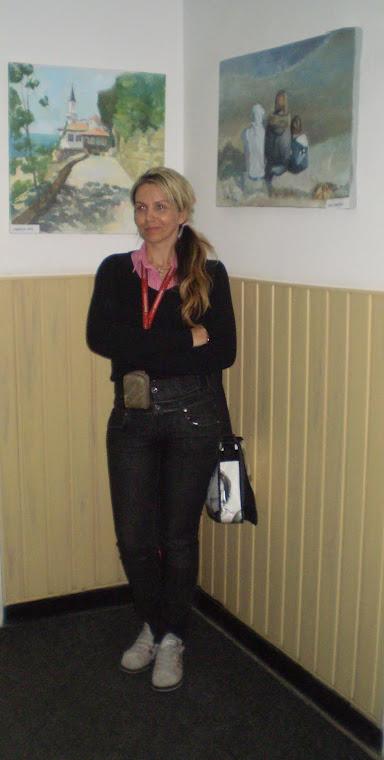 Cernavoda, expozitia toamnei 2010