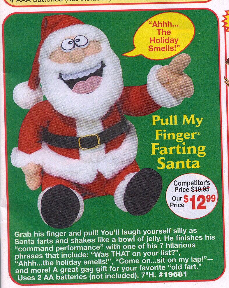 [Farting+Santa]