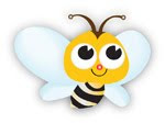 "The Official ""CeeBee"" Bumble Bee"