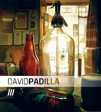 PRESENTACIÓN CATALOGO DAVID PADILLA