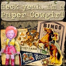 Paper Cowgirl 2010
