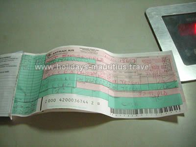 low cost airline ticket: