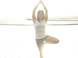 Tree Pose in Costa Rica