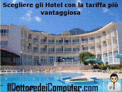 hotel tariffe convenienti