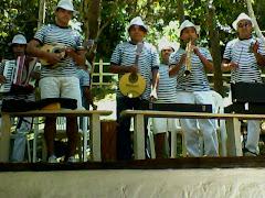 Grupo CHORO FELIZ de Ipu