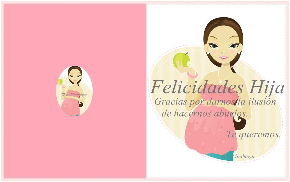 Frases Y Postales De Bienvenida Para Un Bebe | Fotos para