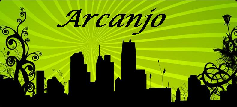 Blog do Arcanjo