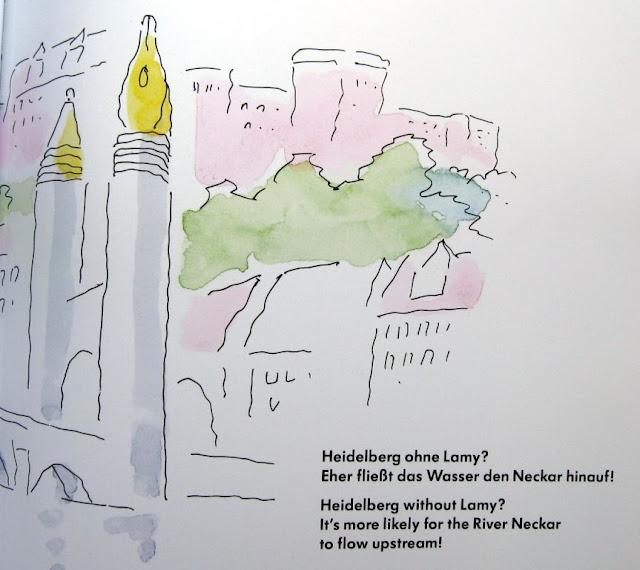 Lamy Closing Heidelberg
