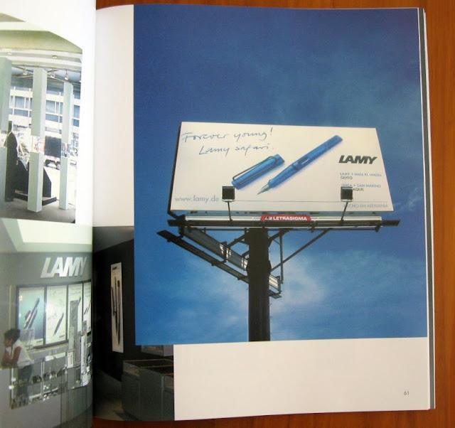 Lamy Brand 2