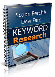 Fai Poche Vendite? E&#39; Perch non Fai Keyword Research