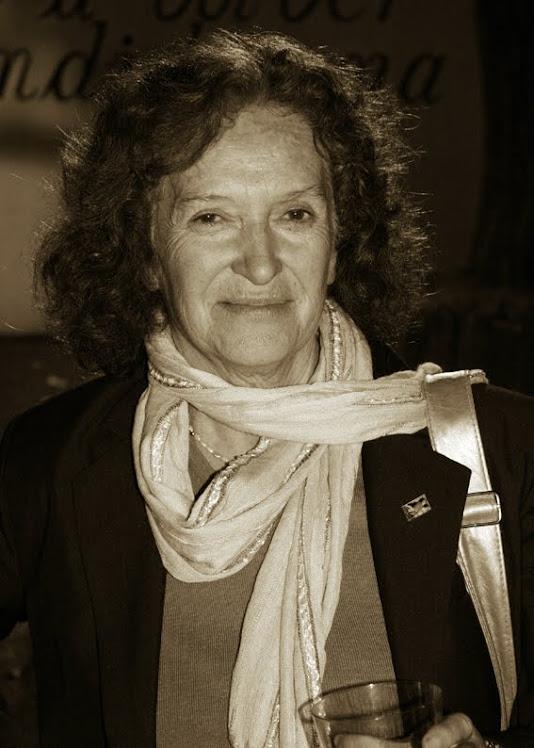 Mónica Riquelme