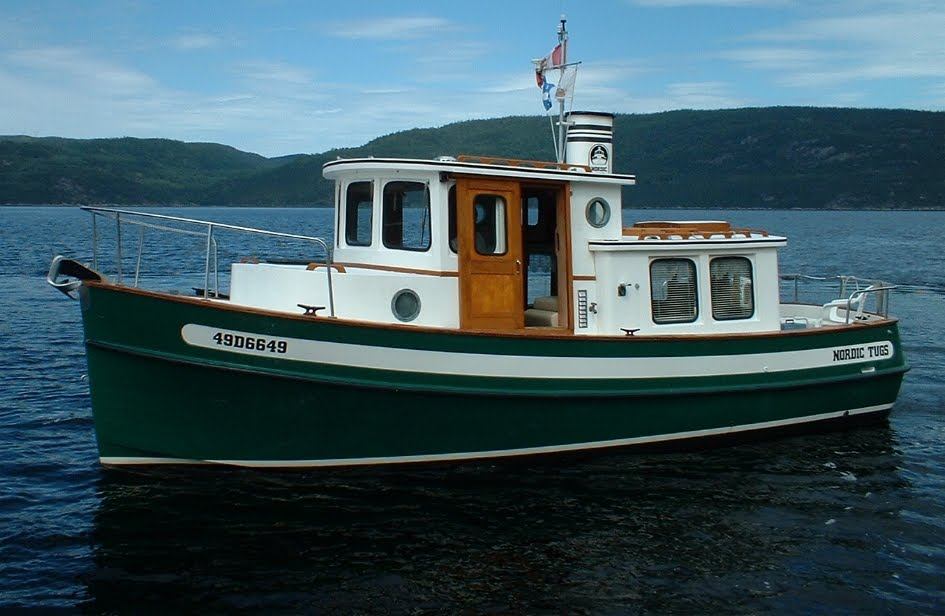 bateau a vendre quebec