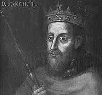 Dom Sancho II