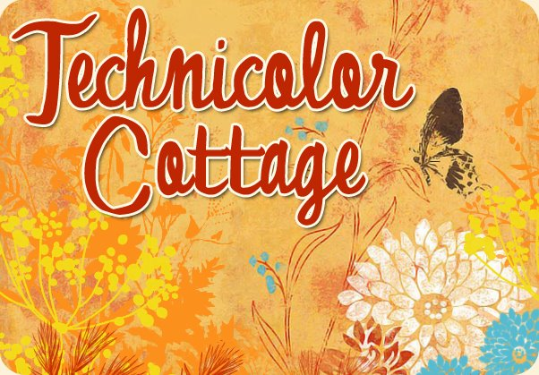 Technicolor Cottage