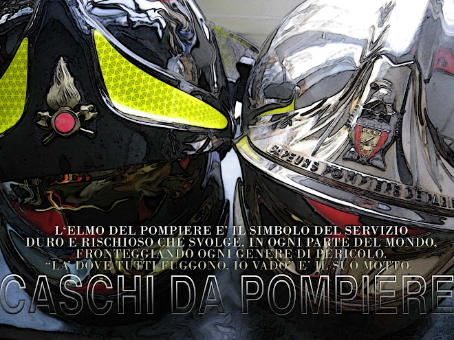 caschi da pompiere fire fireman firefighter helmet collection casque pompier feuerwehrhelm sammlung