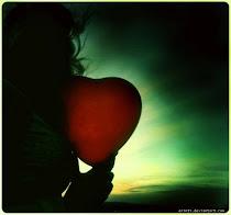 ' vou deixar o coração bater na madrugada sem fim '