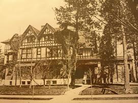 Strahorn House