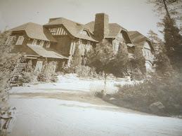Louis Davenport Residence