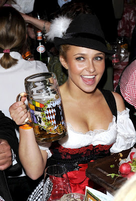 Hayden Panettiere Seen On  www.coolpicturegallery.net