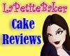 My Cake Reviews