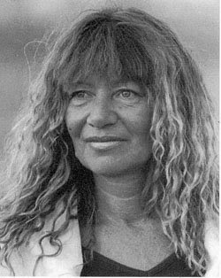 Johanna Kruit
