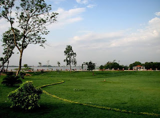 Rawalpindi Lake