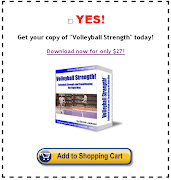 Are You Ready for My Volleyball Strength Program?