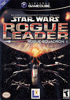 Foto 0 en  - [Rumor] La trilogia de Rogue Squadron viene para el Wii