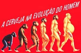 Evolução da Cerveja No Humano