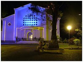 Catedral de Lìrios, Praça Coronel Jordão, Itararé