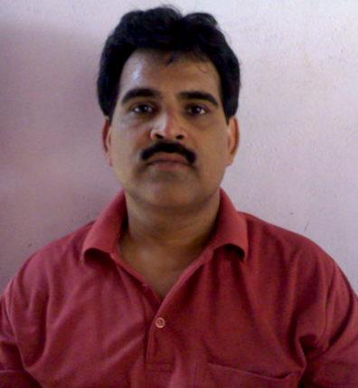 DR VIRENDRA SINGH YADAV