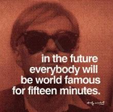 In the future..
