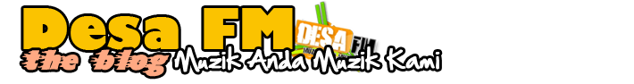 Desa FM | The Blog