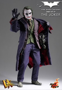 Hot Toys - The Joker DX01