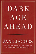 Dark Age Ahead, Jane Jacobs