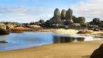 Three Hummock Island Website