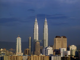 Petronas Twin Towers - The Pride & Joy of Malaysia