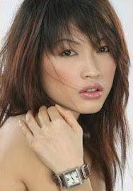 Amber Chia - Malaysia's Top International Model