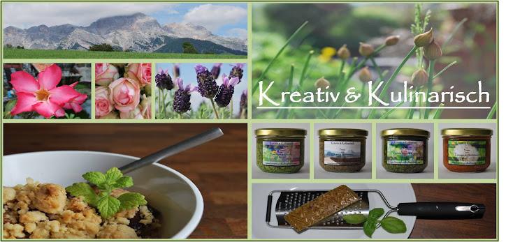 Kreativ & Kulinarisch