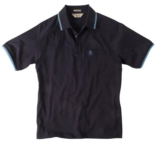 Kalopsia penguin 39 55 39 polo re release for Golf shirt with penguin logo