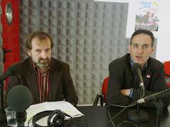 UPyD-Málaga habla sobre lo social en PRENSA FM.