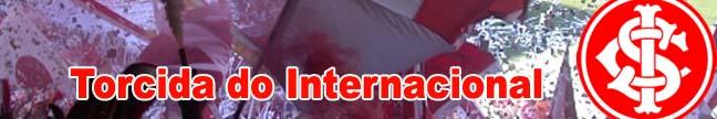 Torcida do Internacional