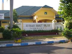 Rumah Sakit Islam, telp.0334 887999