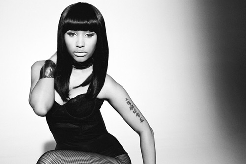 nicki minaj mother name. Her name is Onika Miraj,