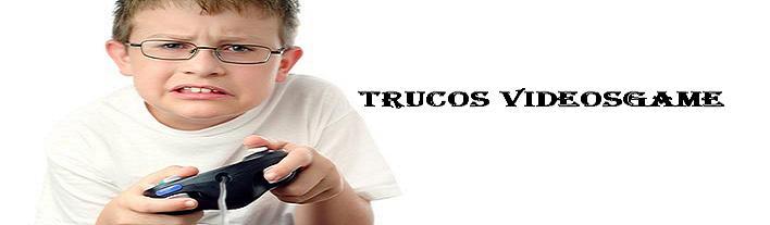 Trucos videogame