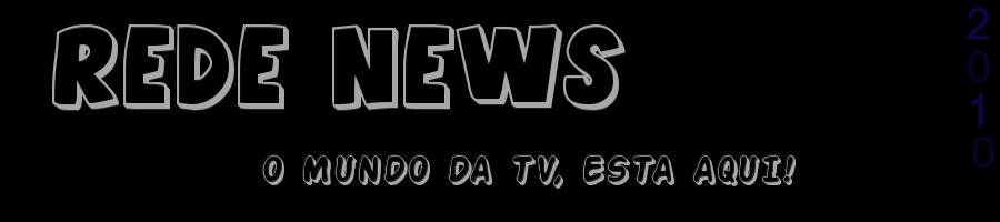 Rede News, O seu Blog!