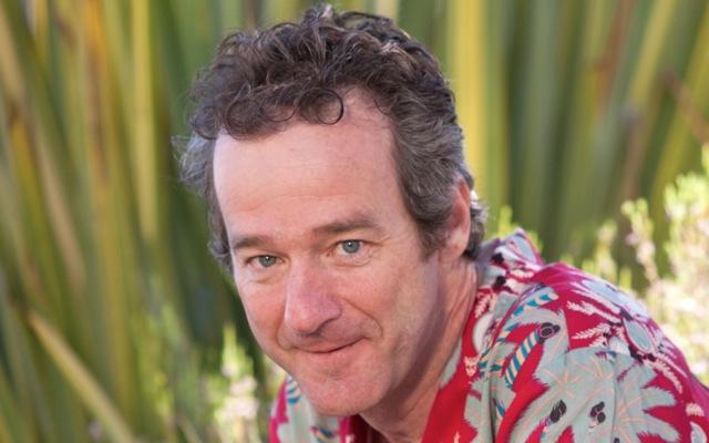 Jeffrey Weissma...