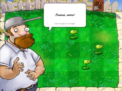 Imagen - Juego - Plantas versus Zoombies