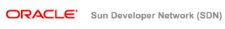 El nuevo logo de la página de Sun