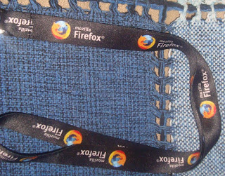 Llavero Mozilla Firefox
